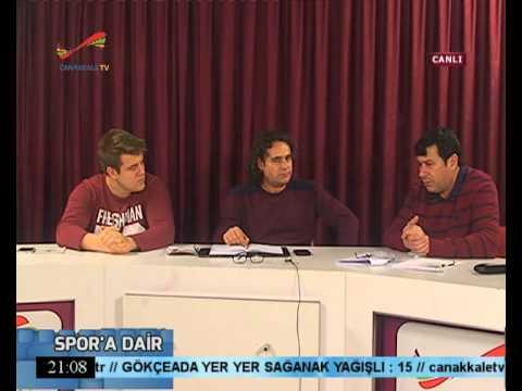 02-02-2015 Spor'a Dair