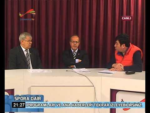09-03-2015 Spor'a Dair
