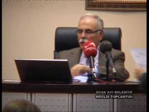 2014 BELEDİYE MECLİSİ OCAK AYI OLAĞAN TOPLANTISI 2. PART