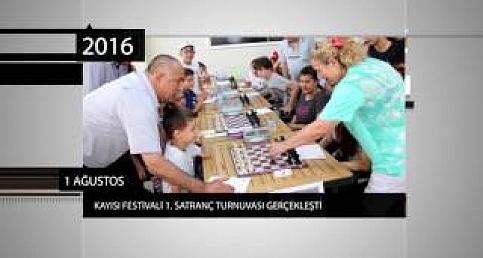 2016 Yılında Kepez Belediyesi