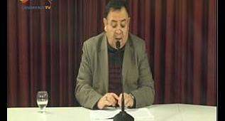 Ahmet Kocabaş ile Kur-an'a Açılan Pencere 02.02.2017 tarihli yayını