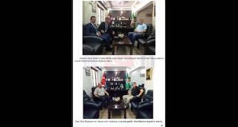 Bayramiç Ziraat Odası Başkanlığı 2016 Faaliyet Raporu