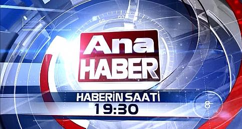 20 03 2017 Ana Haber Bülteni