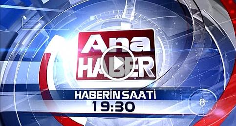 21 03 2017 Ana Haber Bülteni