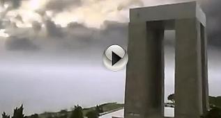 Çanakkale 18 Mart Deniz Zaferi Anma Klibi