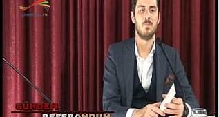 Gündem Referandum 4. bölüm Mefail Ceyhan 23 Mart 2017