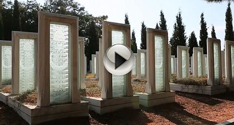 Bir tarih bin destan bir gerçek var Çanakkale'de 18 Mart Susmayan ve Yaşayan...