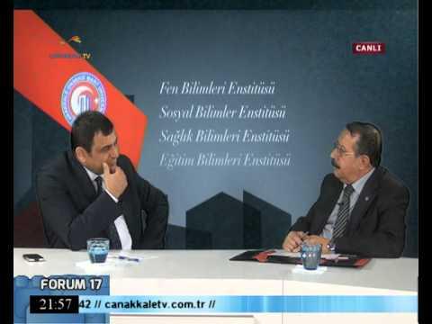 28-11-2014 Forum 17 30. Bölüm