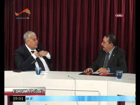 Forum 17. 26. Bölüm MASUM TÜRKER
